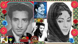 *.GEETA ROY & G M DURRANI-Film-HEER RANJHA-(1948)-Qafas Ki Qaid Mein-[Rarest Gem-Best Audio]