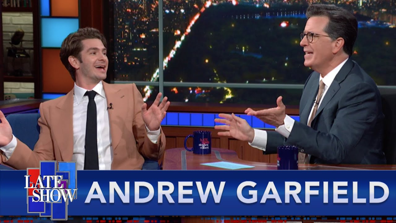Why Did Andrew Garfield Hide His Singing Talent From The World?
