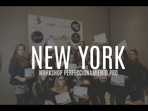 MAKEUP WORKSHOP : PERFECCIONAMIENTO PROFESSIONAL | Makeup by Sarias