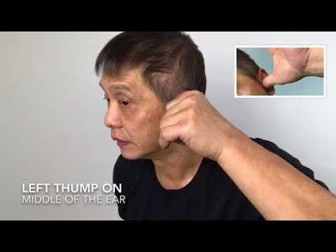 How to get rid of Tinnitus naturally