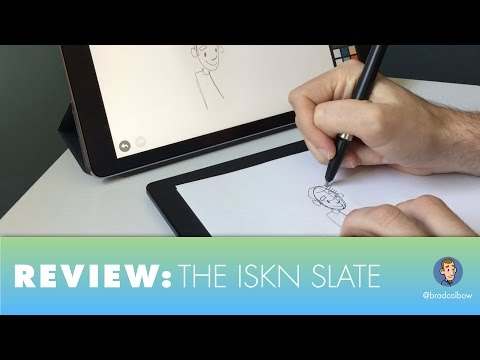 iSkn Slate Review