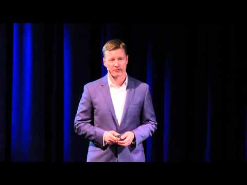 Can a new way of accounting save our planet? | Richard Mattison | TEDxBathUniversity