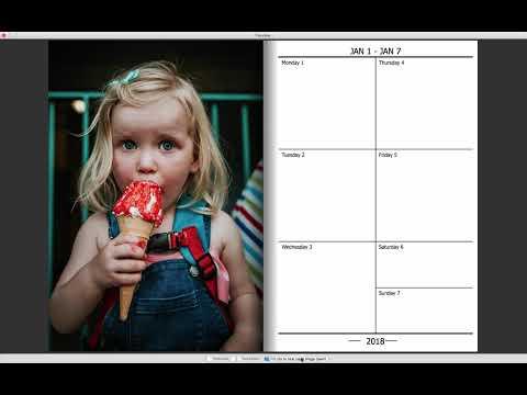 Create a Momento Photo Diary