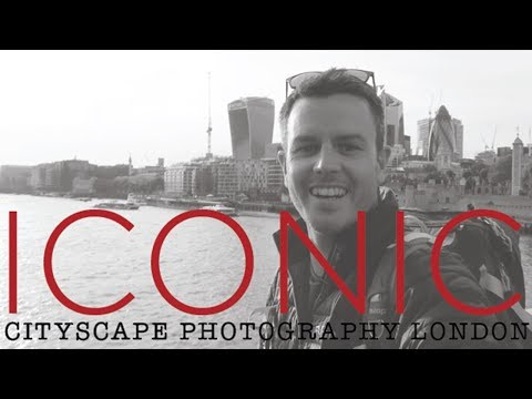 ICONIC - Cityscape, Street & Landscape Photography in London