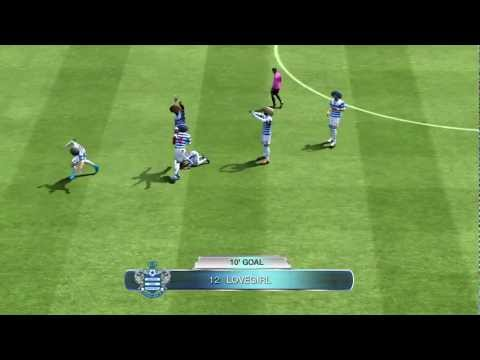 Fifa 13 - Pro Clubs Trolling - Too Many Man