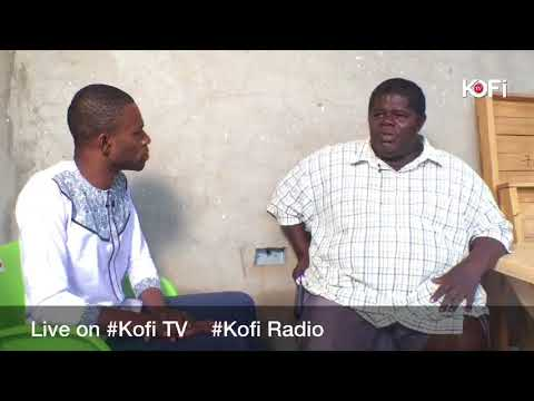 PSALM ADJETEY (TAXI DRIVER) FINALLY ANSWERS ALL CONTROVERSIAL QUESTIONS  pt 1 #KOFITV #LIVE
