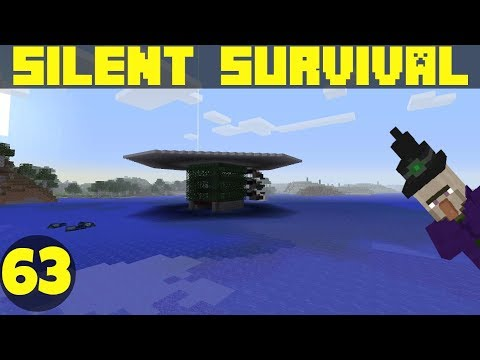 Silent Survival Episode 63 Getting Notified 🔔Minecraft Survival [Xbox One]