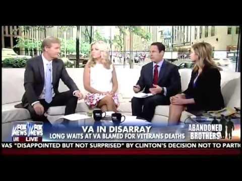 Fox & Friends | CVA's Amber Smith talks Sec. McDonald's Disney comments