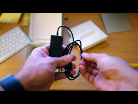 XBOX ONE TV Tuner unboxing