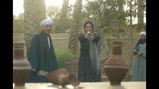 شوف البنت الصعيدية وهي بتدرب على ضرب النار #طايع