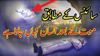 What Happens to a Person After Death in Urdu | What Happens after Death in Urdu?