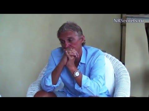 Олег Тиньков и Артем Мельник в программе Новые Богатые [интервью #35]