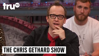 The Chris Gethard Show - Call From Chris Gethard's Mom | truTV