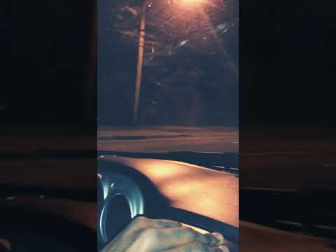 DMV RAPPER BOSS LUCHIE GETS CHASED IN HIS CAR BY A GOOP HEAD ON FOOT
