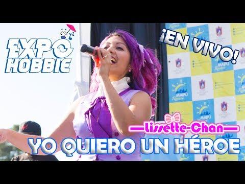 Xxx Mp4 Yo Quiero Un Héroe ★EN VIVO LIVE★ Expo Hobbie Maipú 3gp Sex