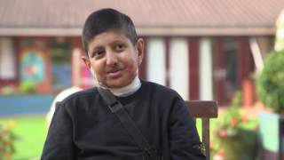 Midlands Children of Courage Awards 2016: Moin Younis - Special Recognition Award