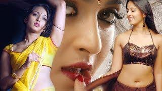 Anushka shetty navel compilation - Fully seductive