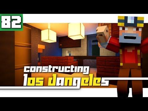 Constructing Los Dangeles: Season 2 - Episode 82! (Interior Design!)