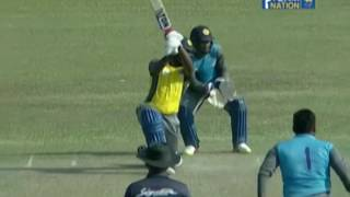 Highlights: Colombo vs Kandy - SLC Super Provincial Limited Over Tournament