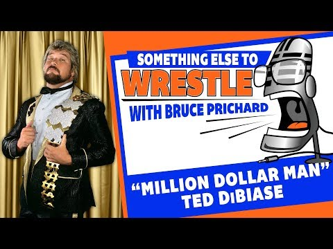 How Ted DiBiase's Million Dollar Championship almost never was  (WWE Network Exclusive)