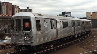 MTH Subway: MTH MTA R142A (4) Train Action Roundtrip Run - PakVim