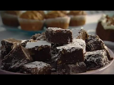 Chocolate brownie recipe - Caribbean Food Made Easy - BBC