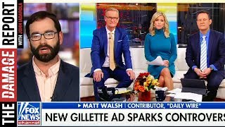 Fox News Just Proved Why We Need That Gillette Ad
