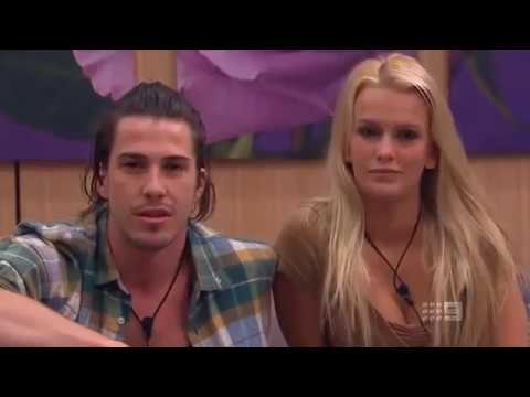Big Brother Australia 2013 - Day 8 - Meet The Latecomers Live