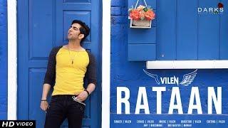 Vilen - Rataan (Official Video) 2019