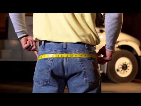 Bashlin Belt Sizing | SLTC