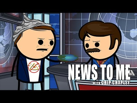 News To Me With Chip Chapley - Episode 4
