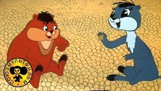 Download Раз горох, два горох   Советские мультфильмы для детей Video