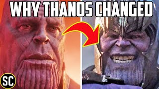 Download The Real Reason Thanos Was Different in Endgame​ Video