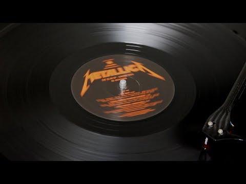 Metallica: Crash Course in Brain Surgery (