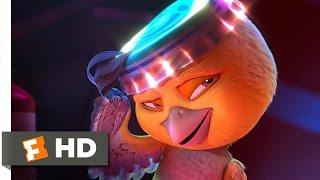Rio (5/5) Movie CLIP - I Wanna Party (2011) HD