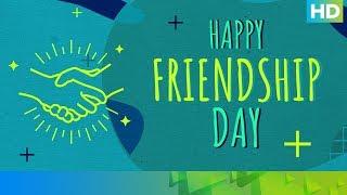 Definition Of True Friendship feat. Bollywood | Eros Now