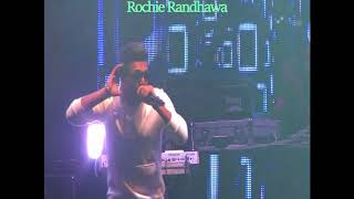 Guru Randhawa Live New Delhi    [The Grub Fest 2018]