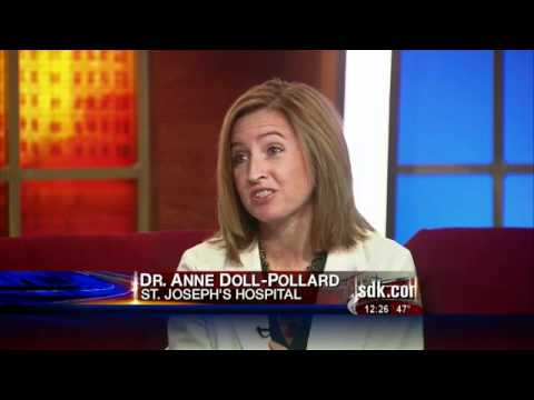 Hypertension during pregnancy - Dr. Anne Doll-Pollard
