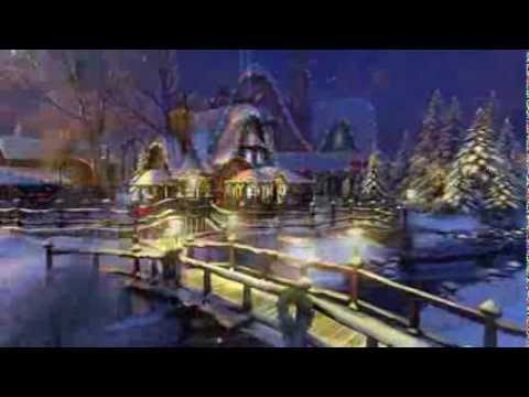 The TOP5 Animated Christmas Screensavers - Free 3D Christmas Screensavers for Windows 7