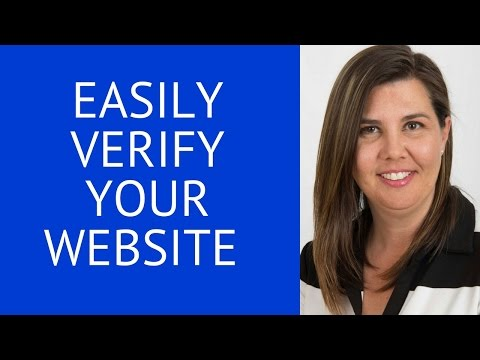 How To Add A Meta Tag To Wordpress Header To Verify Website Ownership  Add Meta Tags Bec Cornthwaite
