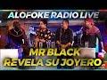 Entrevista a Mr Black La Fama (ALOFOKE RADIO LIVE)