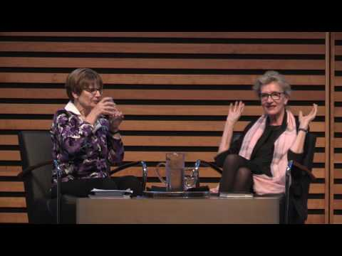 Elizabeth Strout | Appel Salon | May 16th, 2017