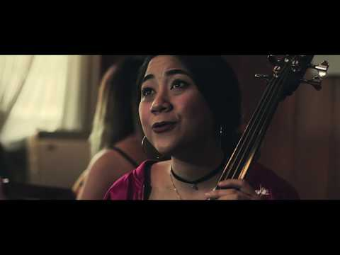 Keiko and Coeli - Pagdating ng Panahon (an Aiza Seguerra cover) Live on the Valentine's Playlist