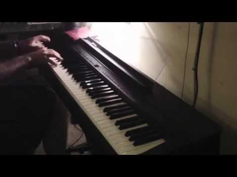 Rosario+Vampire - Dabadabada (ダバダバダ~)   Piano Solo
