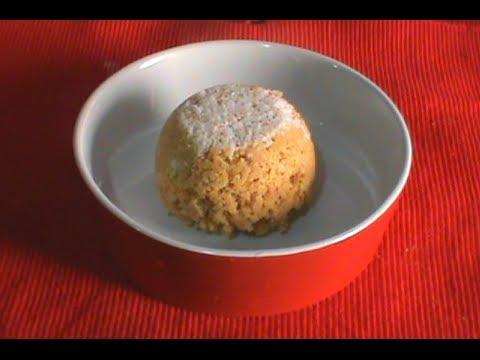 ഗോതമ്പു പുട്ട് (Wheat Puttu)