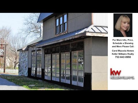 158 State Route 79, Marlboro, NJ Presented by Carol Mazzola Homes.