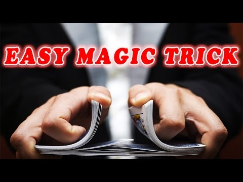 Cool Paper Clip Tricks | Easy Magic  | Easy Step to Follow | Full HD