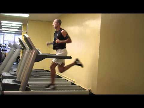 5  running 185 bpm better breathing
