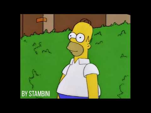 Homer Simpson -