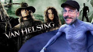 Download Van Helsing - Nostalgia Critic Video